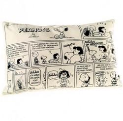 Snoopy Pluche Kussen 38x25cm (DE)