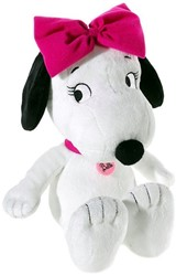 Snoopy Pluche Sister Belle 30cm