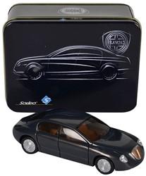 Die-Cast Lancia Dialogos Concept 1998 1:43 13x6,5cm