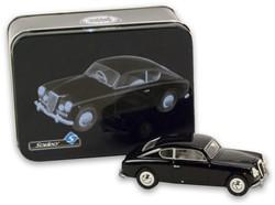Die-Cast Lancia Aurelia 1951 1:43 13x6,5cm