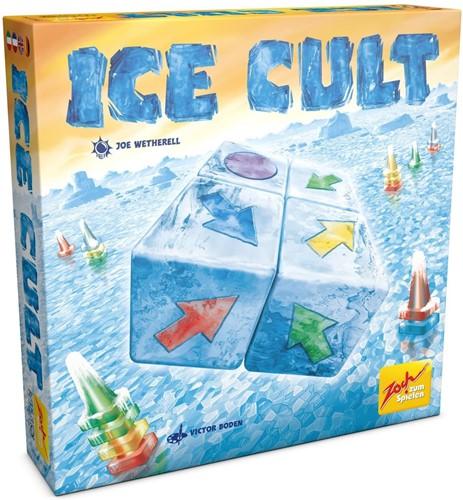 Zoch Ice Kult Game