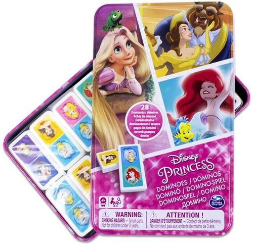 Spin Master Disney Princess Domino in blik
