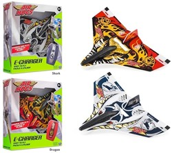 Air Hogs E-Charger Throwing Pads assorti