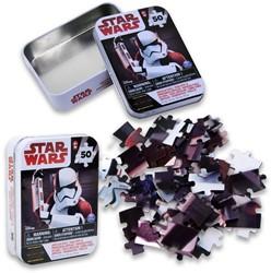 Star Wars puzzel 50 delig in blik