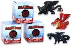 Blind Bag Dragons verzamelfiguren assort