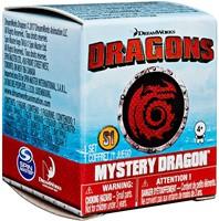 Blind Bag Dragons verzamelfiguren assorti-3