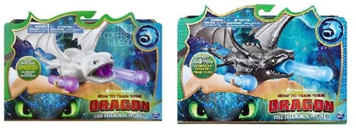 Spin Master DreamWorks How to train your dragon pols katapult