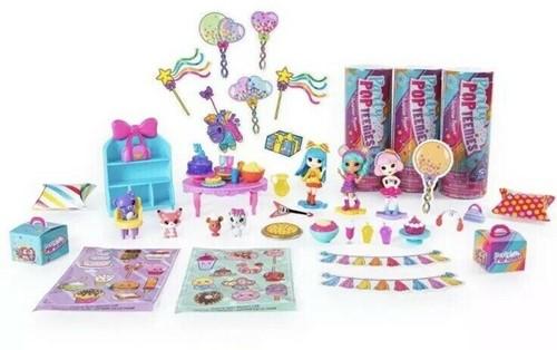 Party Pop Teenies Mega Party Surprise Set-2