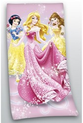 Disney Princess Handdoek 75x150cm