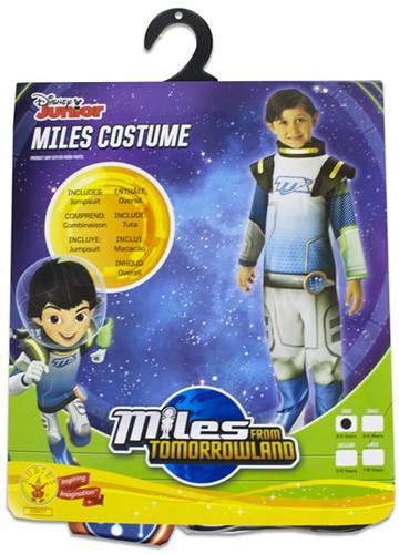 Rubies Kostuum Disney Junior Miles from Tomorrowland Toddler 2-3 98cm.