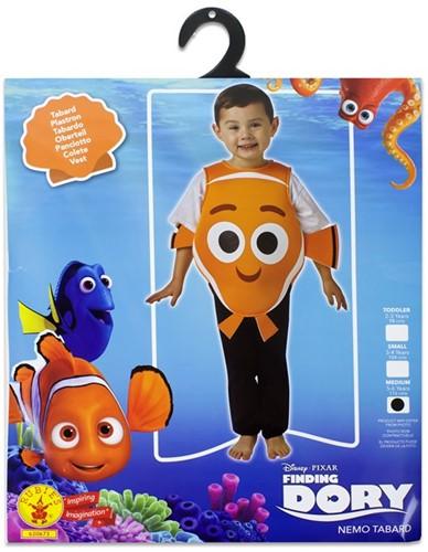 Rubies Kostuum Disney Finding Dory - Nemo Medium