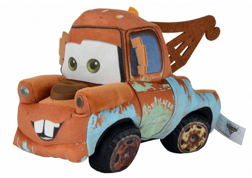 Disney Cars 3 Pluche Mater 25cm