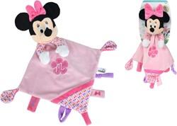 Disney Minnie Mouse Knuffeldoekje 40cm