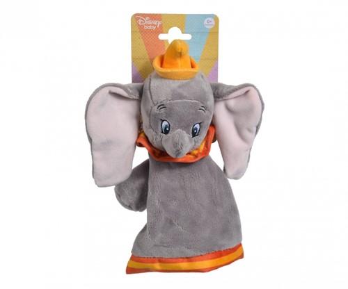 Disney Baby Pluche Knuffeldoekje Dumbo 26cm