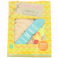 Fun&Games Limbo Kit 21x31cm