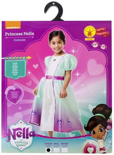 Rubies Kostuum Nella the Princess Knight Toddler