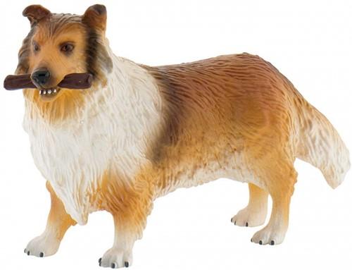 Bullyland Colli Lassie 9cm
