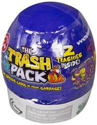 The Trash Pack Gross Zombies 2 Figuren in kist assorti in di
