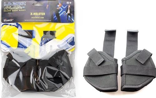 Silverlit Lazer Mad Leg Pocket Blaster