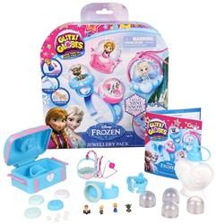 Disney Frozen Glitzi Globes sieradenset