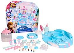 Disney Frozen Glitzi Globes Elsa's Ice Palace