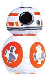 Star Wars Pluche E7 BB-8 30cm