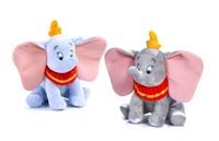 Disney Dumbo Pluche 2 assorti 30cm (Air-freight)