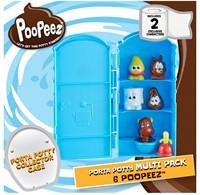 Poopeez Multi Pack met 8 verzamelfiguren assorti 16x25cm-3