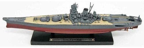 Schip Schaalmodel 1:1250 IJn Yamato DeAgostini