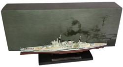 SchipSchaalmodel 1:1250  HMS Renown DeAgostini