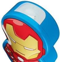 Marvel Iron Man LED Zaklamp (Philips) 5,5x9cm (zonder batterij)-3