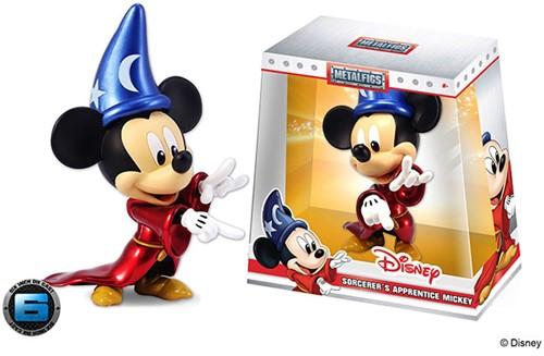 Metalfigs Die-Cast Disney Sorcerer's Apprentice Mickey
