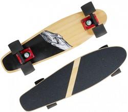 Skateboard Bamboo 56x15cm