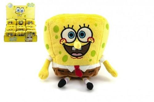 Spongebob Pluche in display 20cm