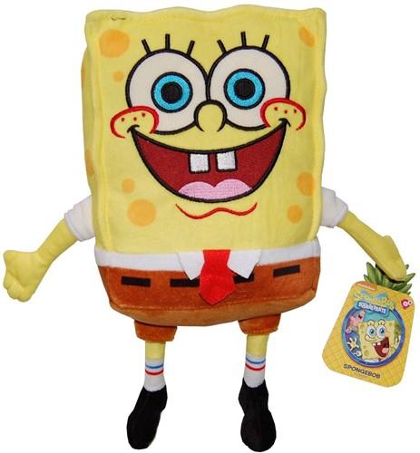 Spongebob Pluche 28cm Gift