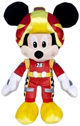 Disney Mickey Mouse pluche Roadster Racers 55cm