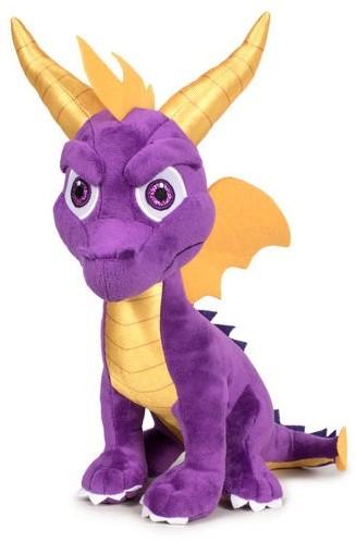 Spyro the Dragon Pluche S3 40cm