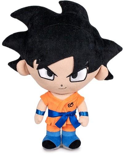 Dragon Ball Z Pluche Goku 35cm