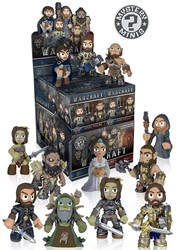 Mystery Minis Warcraft Movie assorti in display 7,5x9cm