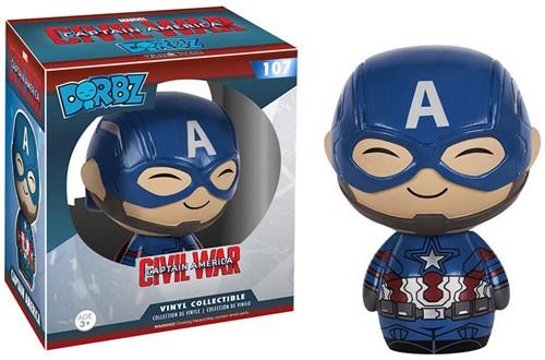 Dorbz Marvel Captain America