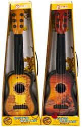 Gitaar Classic Guitar in doos 2 assorti 15x47cm