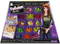 Kralen Speelset Fashion Beads 22x32cm