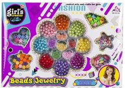 Kralenset Beads Jewelry 22x32cm