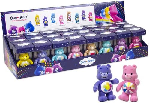 Care Bears Verzamelfiguur assorti in display (24) 7cm