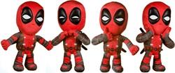 Deadpool Pluche S3 Gift 23cm