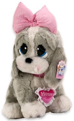Pluche hond Sad Sam 40cm