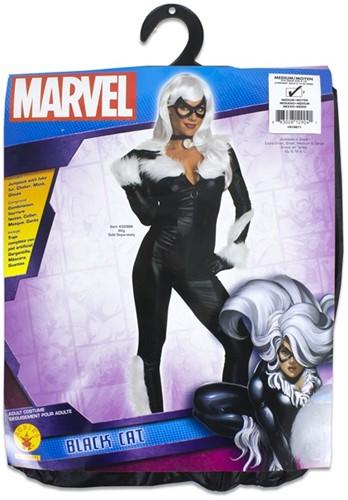 Rubies Kostuum Marvel Black Cat Adult Medium
