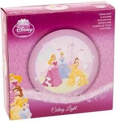 Disney Princess Plafondlamp 26x26cm
