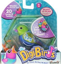 Digbirds Whistling assorti 11x14cm