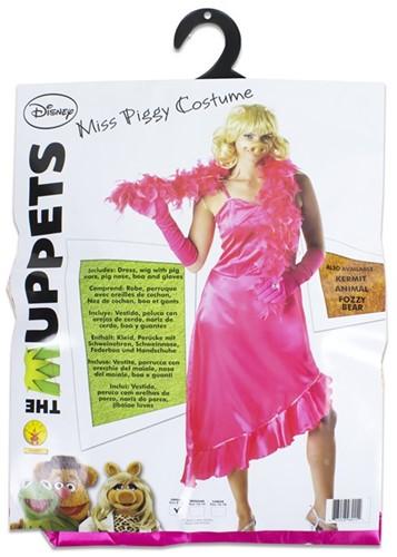 Rubies Kostuum The Muppets Miss Piggy Small